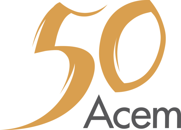 Acem turns 50