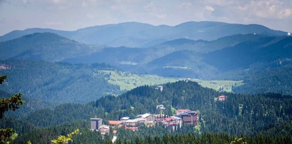 Rhodope Mountains hotels