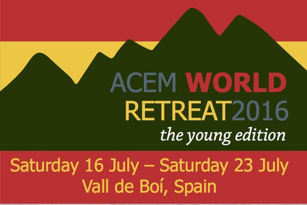 World retreat - the young edition
