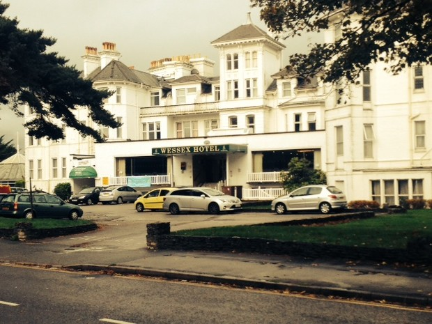Wessex Hotel, Bournemouth