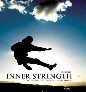 Inner Strength book & CD